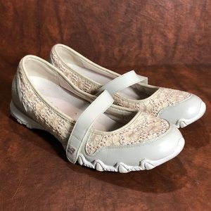 SKETCHERS Mary Jane Shoes